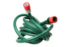 Garden Hose Royalty Free Stock Photos