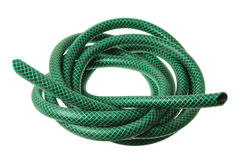 Garden Hose Royalty Free Stock Photography