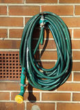 Garden Hose Royalty Free Stock Image