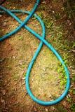 Garden hose Royalty Free Stock Photography