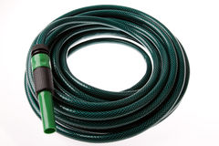 Garden hose Stock Images