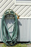 Garden hose Stock Photos