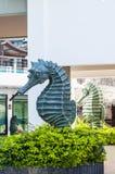Garden Hotel Phuket Island Royalty Free Stock Photography