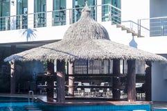 Garden Hotel Phuket Island Royalty Free Stock Photo