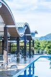 Garden Hotel Phuket Island Royalty Free Stock Images