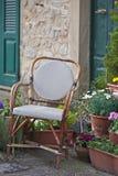 Garden idyl Royalty Free Stock Photography