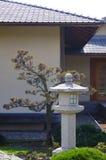 garden japanese Στοκ φωτογραφία με δικαίωμα ελεύθερης χρήσης