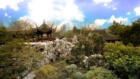 Chinese garden King Stock Photos