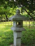 garden-lamp Royalty Free Stock Photos