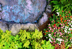 Free Garden Landscape Stock Photo - 8029200