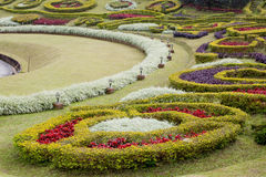 Garden landscape Royalty Free Stock Photography