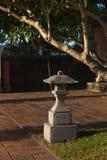 Garden Light Stock Photos