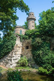 Garden Ludwigsburg Royalty Free Stock Photos