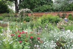 The Garden At Mottisfont Abbey, Hampshire, UK