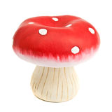 Garden Mushroom Royalty Free Stock Photography