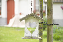 Garden ornament Stock Images