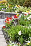 Garden Ornaments Stock Images