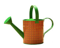 Garden pail Stock Photography
