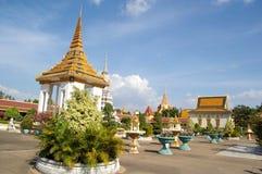Garden palace Royalty Free Stock Photo