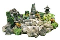Garden. Park, one of Bangkok Thailand Royalty Free Stock Photo