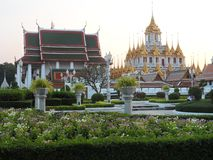 Garden park photos in Bangkok, Thailand There are many interesting places both Thai and foreign tourists. Come to relax and take p. Ictures to keep the royalty free stock photos