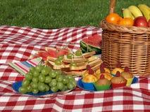 Garden party Stock Photos