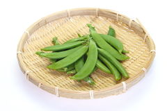Garden pea Stock Photos