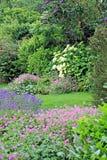 Garden of peace Royalty Free Stock Photos
