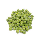 Garden peas. Royalty Free Stock Images
