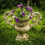 Garden Planter Royalty Free Stock Photography