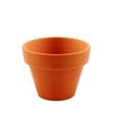 Garden pot Royalty Free Stock Photos