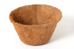 Garden pot Royalty Free Stock Images