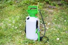 Garden Pressure sprayer Stock Photography