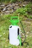 Garden Pressure sprayer Stock Images