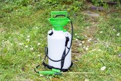 Garden Pressure sprayer Stock Image