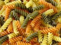 Garden Rotini Royalty Free Stock Image
