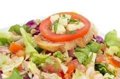 Garden salad Royalty Free Stock Photography