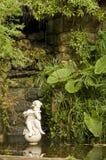 Garden Scenery Stock Images