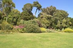 Garden Scilly Islands Stock Photo