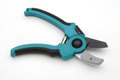 Garden scissors Royalty Free Stock Image