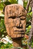 Garden sculpture Stock Images
