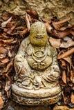 Garden sculpture Royalty Free Stock Photos