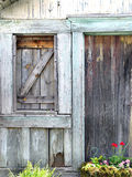 Garden Shed Royalty Free Stock Images
