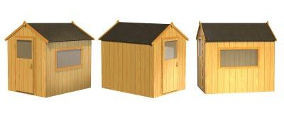 Wood Shed Stock Illustrations Vectors Amp Clipart 118