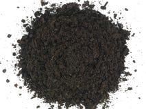 Garden Soil Stock Images