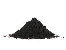 Garden Soil Stock Image