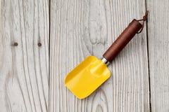 Garden spade Royalty Free Stock Image