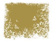 Garden splendor Stock Image