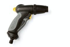 Garden spray gun Stock Photography