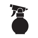 Garden Sprayer Icon Royalty Free Stock Image